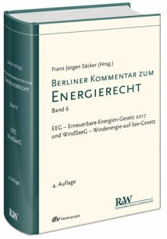 Berliner Kommentar zum Energierecht, Band 6