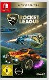 Rocket League Ultimate Edition (Nintendo Switch)