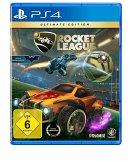 Rocket League Ultimate Edition (PlayStation 4)