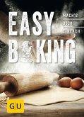 Easy Baking (Mängelexemplar)