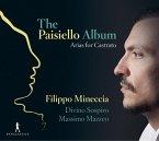 The Paisiello Album-Arias For Castrato