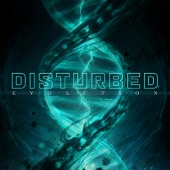 Evolution - Disturbed