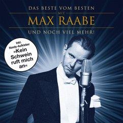 Das Beste Vom Besten Und Noch Viel Mehr - Palast Orchester Mit Max Raabe