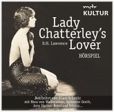 Lady Chatterley's Lover, 2 Audio-CD