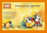 Kamishibai: Emma und der halbe Hund