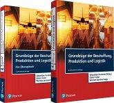 VP Grundzüge der Beschaffung, Produktion und Logistik + Übungsbuch