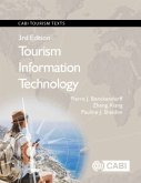 Tourism Information Technology