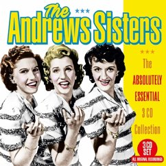 Absolutely Essential - Andrews Sisters,The