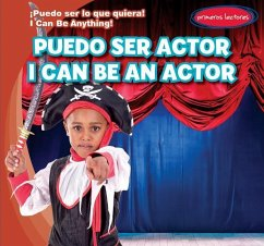 Puedo Ser Actor / I Can Be a Actor