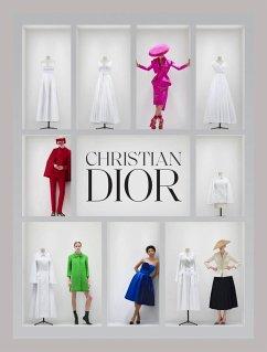 Christian Dior - Cullen, Oriole; Karol Burks, Connie