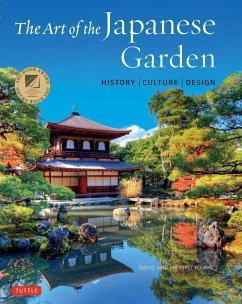 The Art of the Japanese Garden: History / Culture / Design - Young, David; Young, Michiko