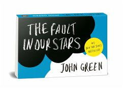 Penguin Minis: The Fault in Our Stars - Green, John
