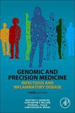 Genomic and Precision Medicine: Infectious and Inflammatory Disease