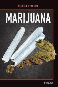 Marijuana - Hand, Carol