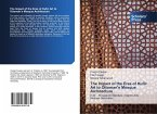 The Impact of the Eras of Kufic Art to Ottoman's Mosque Architecture