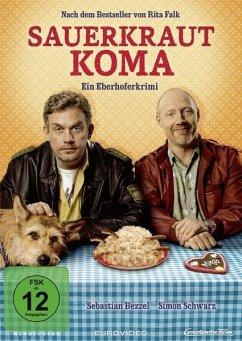 Sauerkrautkoma (DVD) - Sauerkrautkoma/Dvd