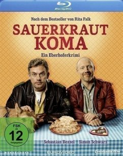 Sauerkrautkoma (Blu-ray) - Sauerkrautkoma/Bd
