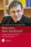 Was nun, Herr Kardinal? (eBook, ePUB)