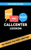 Callcenter Lexikon (eBook, ePUB)
