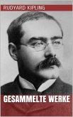 Rudyard Kipling - Gesammelte Werke (eBook, ePUB)