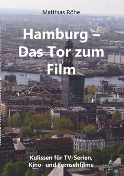 Hamburg - Das Tor zum Film (eBook, ePUB)