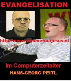 Evangelisation im Computerzeitalter (eBook, ePUB) - Peitl, Hans-Georg