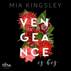 Vengeance Is His (MP3-Download) - Kingsley, Mia