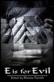 E is for Evil (Alphabet Anthologies, #5) (eBook, ePUB)
