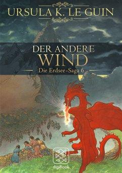 Der andere Wind (eBook, ePUB)