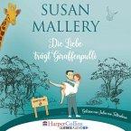 Die Liebe trägt Giraffenpulli - Happily Inc, Teil 2 (Ungekürzt) (MP3-Download)