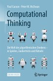 Computational Thinking (eBook, PDF)