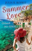 Summer Love - Urlaub ins Glück (eBook, ePUB)
