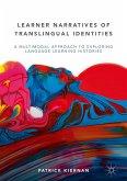 Learner Narratives of Translingual Identities (eBook, PDF)
