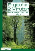 Englisch in 2 Minuten - Personalpronomen Vol. 1 (eBook, ePUB)