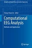 Computational EEG Analysis (eBook, PDF)