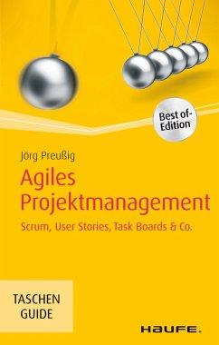 Agiles Projektmanagement (eBook, PDF) - Preußig, Jörg