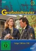 Großstadtrevier - Box 9 DVD-Box