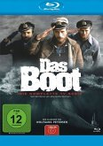 Das Boot - TV-Serie BLU-RAY Box