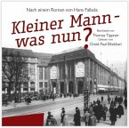 Kleiner Mann - was nun?, 2 Audio-CD