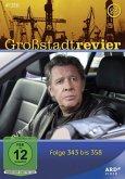 Großstadtrevier - Box 23 - Folge 343-358