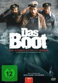 Das Boot - TV-Serie DVD-Box