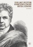 Schelling's Reception in Nineteenth-Century British Literature (eBook, PDF)