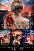 Dragon-Born Trilogy (eBook, ePUB)