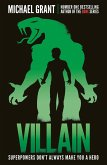 Villain (eBook, ePUB)