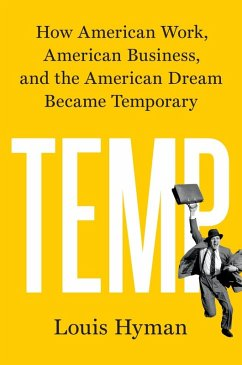 Temp (eBook, ePUB) - Hyman, Louis