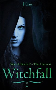 Witchfall (Year 1: Book 2 - The Harvest) (eBook, ePUB)