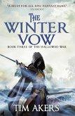 The Winter Vow (eBook, ePUB)