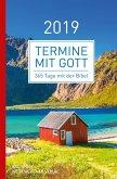 Termine mit Gott 2019 (eBook, ePUB)