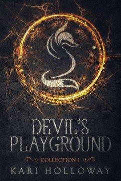 Devil´s Playground Boxset Vol. 1 (eBook, ePUB)