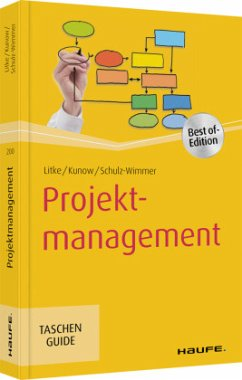 Projektmanagement - Litke, Hans-D.; Kunow, Ilonka; Schulz-Wimmer, Heinz